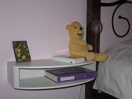 dhiraj d souza simple bedside shelves done this is aaliyah s shelf with her baby beanie her dsi and her book
