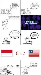 Meme Rage Indonesia - ragegenerator rage comic indonesia vs malaysia