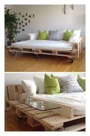 sofa selbst bauen aufbauanleitung bauanleitung bettsofa schlafcouch sofa