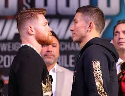 canelo vs golovkin final press conference quotes video highlights
