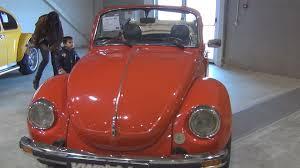 Vw Beetle Classic Interior Volkswagen Beetle 1303 Convertible 1974 Exterior And Interior In