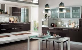 fresh modern kitchen cabinets ct 4049