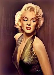 Marilyn Monroe Art 211 Best Art Marilyn Monroe Images On Pinterest Norma Jean