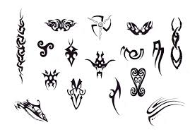 tribal finger tattoos tattoo collections