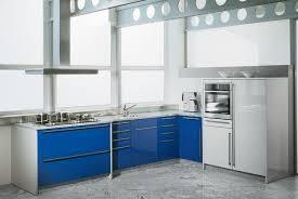 electric blue kitchen cabinets 20 trendy blue kitchen sets in interior design home