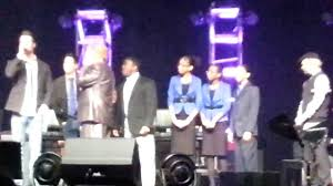 the chitans singing the of god at the gaither