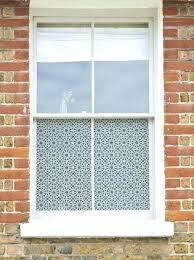 bathroom window ideas for privacy bathroom window ideas for privacy front door window privacy
