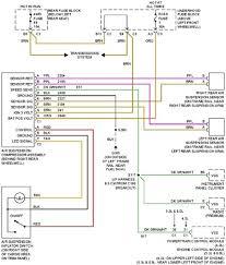 2004 chevy silverado speaker wire diagram wiring diagram and
