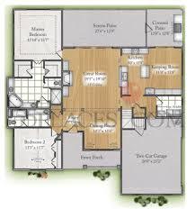 Parkview Floor Plan Parkview By Bill Clark Homes Floorplan 2775 Sq Ft St James