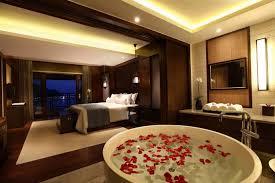Top  Hotel Bathroom Design Around The World - Resort bathroom design