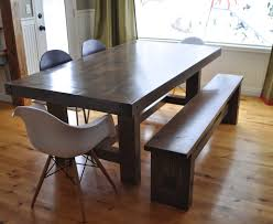 farmhouse kitchen table with drawers voluptuo us