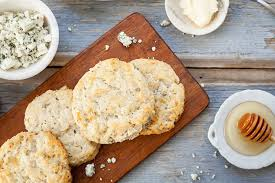 blue cheese biscuits the live in kitchen
