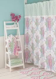 peacock bathroom ideas shower curtain 30 00 guest bed bath peacock bath