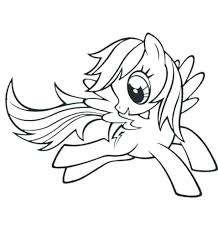 my little pony coloring pages of rainbow dash my little pony color pages coloring rainbow dash girl games related