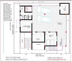 40 square feet 40 sq ft bath house plan for 32 feet by 40 feet