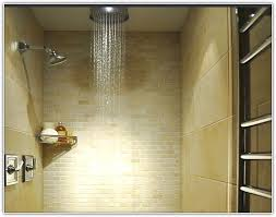 Ceiling Mounted Rain Shower by Rain Shower Head Ceiling Mount Home Design Ideas