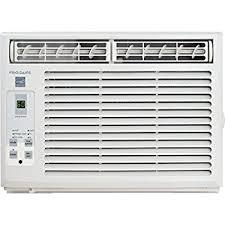 amazon com frigidaire fra052xt7 5 000 btu mini window air