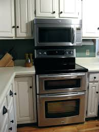 lowes under cabinet microwave lowes microwave ovens countertop under cabinet oven