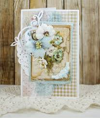 2267 best shabby chic cards images on pinterest vintage shabby