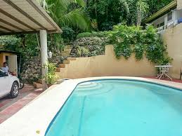 five bedroom house for rent 5 bedroom house with swimming pool for rent in cebu maria luisa park