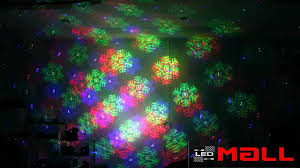 ledmall 3 motion models in one 18 patterns rgb laser christmas