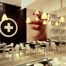 zenfood slow restaurant evvo retail