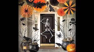 halloween home decor ideas amazing halloween home decor ideas youtube