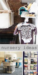 Nursery Organizers Best 20 Baby Room Organizing Ideas On Pinterest Baby Room