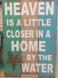 heaven is a little closer in a home by the water buy or rent a
