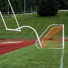 Backyard Football Goal Post Adjustright Football Goal Posts