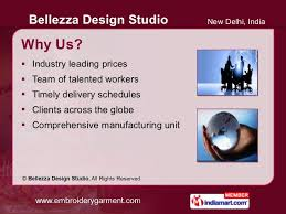 bellezza design studio delhi india
