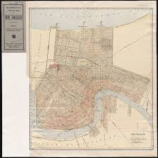 New Orleans Street Map by File New Orleans Hammond Map 1908 Jpg Wikimedia Commons