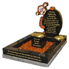 baby headstones for childrens headstones sutton coldfield birmingham precious angel