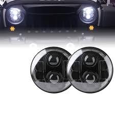 stock jeep headlights 7
