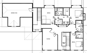 Building A House Plans Different House Plans Designs
