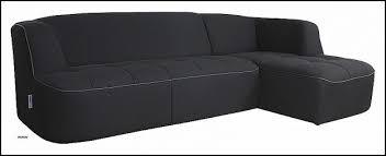 canapé velours noir canape canapé design noir et blanc beautiful canapé velours noir 29