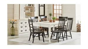 magnolia home magnolia home magnolia home 6 u0027 keeping dining table