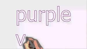 Couleurs En Anglais Francais Colors Learn To Speak Read Write Say Apprendred L