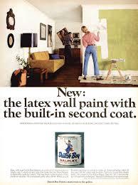 dutch boy paint advertisement gallery