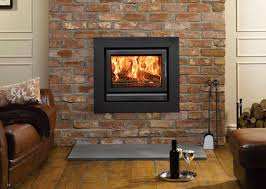 view inset fireplace luxury home design modern at inset fireplace