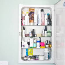 medicine cabinet organizer to make your medicine cabinet tidy