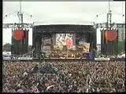 quadrophenia live at hyde park 1996