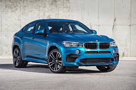 bmw volkswagen van bmw x6 m review pictures bmw x6 m front tracking auto express