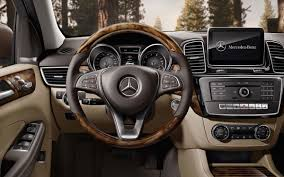 mercedes dashboard 2017 mercedes benz gle suv info mercedes benz of freehold