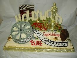 Movie Themed Cake Decorations Bar Bat Mitzvah Cake Catalog Category Bar Bat Mitzvah