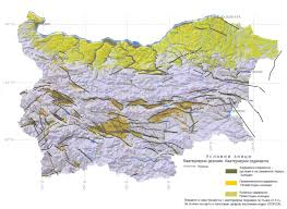 Earthquake Map Los Angeles by Sciency Thoughts Earthquake In Western Bulgaria