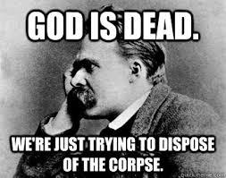 Nietzsche Meme - nihilistic nietzsche memes quickmeme
