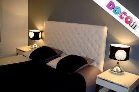 chambre blanc et taupe deco chambre blanc et taupe kirafes