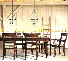 pottery barn dining room tables barn style dining room table medium size of dining barn dining room