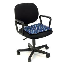 cool seat pad passive cooling chair cushion pirate